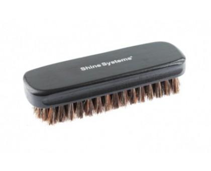 Leather Brush - щетка для чистки кожи с натуральной щетиной