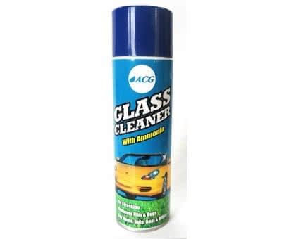 Очиститель для стекла GC-1