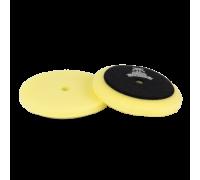 Тонкий мягкий желтый DA полировальник 80/100 LERATON TDAF100