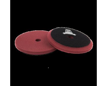 Тонкий средний бордовый DA полировальник 150/170 LERATON TDAM170