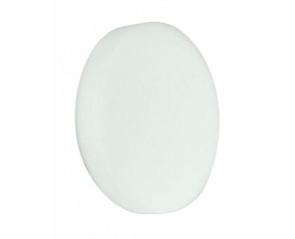 Круг полировальный Buff and Shine белый мягкий, закрытые поры, 135мм