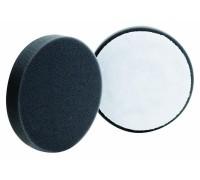 Круг полировальный Buff and Shine финишный черный, 135мм
