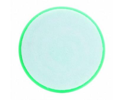 Круг полировальный Buff and Shine зеленый мягкий, открытые поры, 160мм