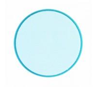 Круг полировальный Buff and Shine синий мягкий, закрытые поры, 160мм