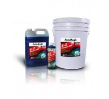E-Z CLEAN HD Пенный очиститель-концентрат для интерьера с ароматом миндаля, 0,473л