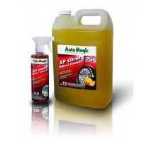 XP Citrus wheel Cleaner - Очиститель для дисков с лимонным ароматом, 0,473л