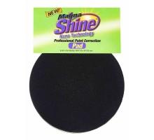 Magna Shine Paint Correction pad - Диск-скраб на липучке для очистки кузова, диаметр 15 см