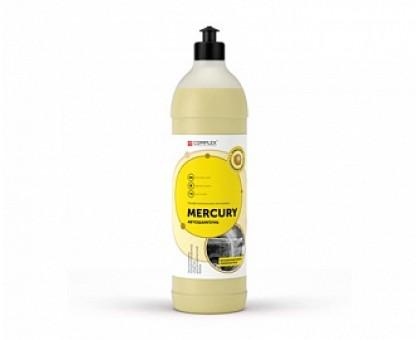 MERCURY - Высокопенное концентрированное средство для бесконтактной мойки, 1л