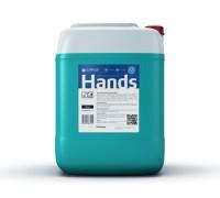 HANDS - Средство для ручной мойки автомобиля, 20л