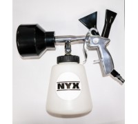 Аппарат для нанесения пены NYX FOAM020
