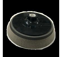 Высокая мягкая полировальная подложка 125мм. LERATON BPUS125