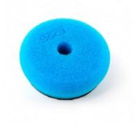Круг полировальный режущий синий - RO/DA Foam Pad Blue 75/85 мм