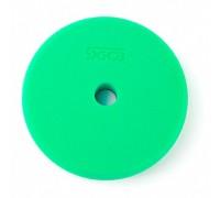 Круг полировальный твердый зеленый - RO/DA Foam Pad Green 130/140 мм