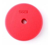Круг полировальный финишный красный - RO/DA Foam Pad Red 130/140 мм