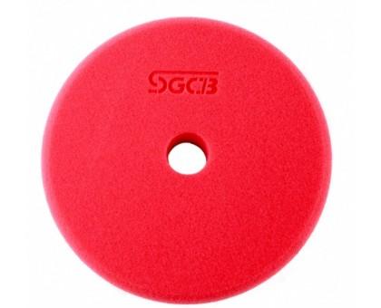 Круг полировальный финишный красный - RO/DA Foam Pad Red 150/160 мм
