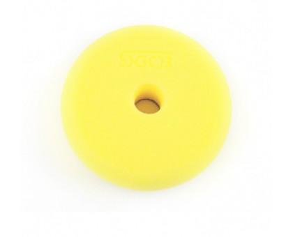 Круг полировальный антиголограммный желтый - RO/DA Foam Pad Yellow 75/85 мм