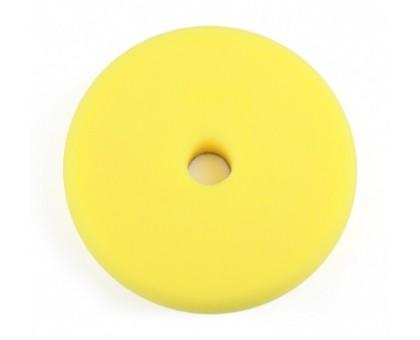 Круг полировальный антиголограммный желтый - RO/DA Foam Pad Yellow 130/140 мм