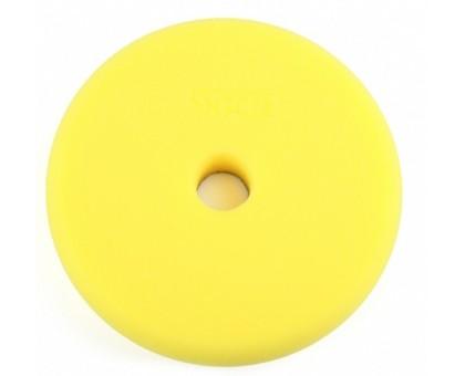 Круг полировальный антиголограммный желтый - RO/DA Foam Pad Yellow 150/160 мм