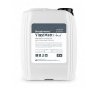 VinylMatt Wood - матовый полироль для пластика салона 5л