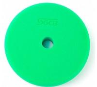 Круг полировальный твердый зеленый - RO/DA Foam Pad Green 150/160 мм