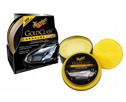Gold Class Paste Car Wax 311г,1/6