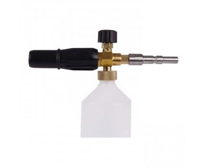 Инжектор - регулятор пены для пенокомплекта с быстросъемом