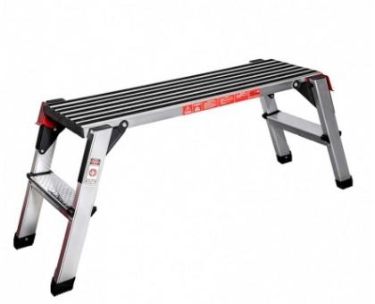 Work Platform Shine Systems - алюминиевая рабочая платформа 50 см