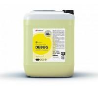 DEBUG - Средство для удаления мошек, тополиных почек, смол деревьев, 5л