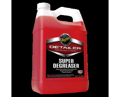 Super Degreaser - Очиститель двигателя, 3,785л, 1/4