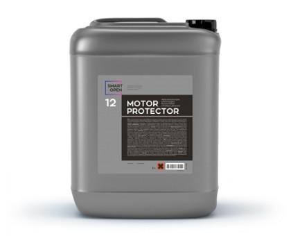 MOTOR PROTECTOR  - высокостойкий консервант двигателя, 5л