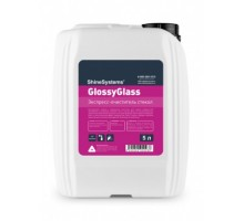 GlossyGlass - экспресс очиститель стекол 5л