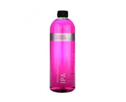IPA антисиликон-обезжириватель на спиртовой основе, 750мл