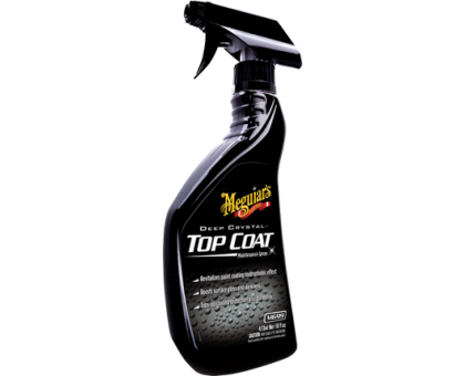 Top Coating Maintenance Spray - Финишный защитный спрей  473 мл. 1/6