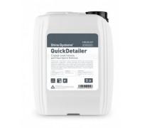 QuickDetailer - спрей-очиститель для быстрого блеска, 5л