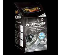 Нейтрализатор запахов в салоне а/м Air Re-Fresher, Black Chrome Scent, 74мл, 1/6