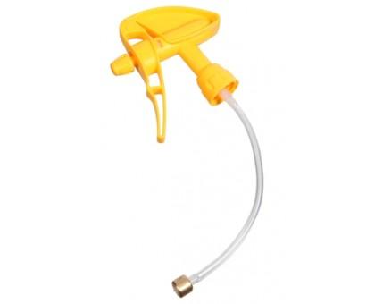 Головка V-1 MERKURY PRO+ желтая