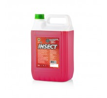 Insect Cleaner Очиститель следов насекомых 5л
