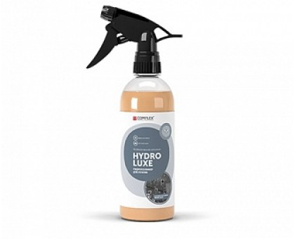 HYDRO LUXE - Гидрополимер для кузова, 0,5 л