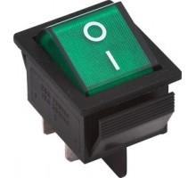 Кнопка выключатель для пылесоса 16А