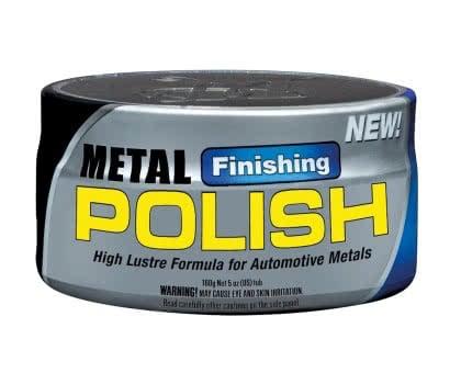 Finishing Metal Polish - Финишный полироль, 142гр 1/12