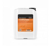 AcidShampoo - кислотный шампунь для ручной мойки, 5 л