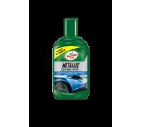 TW Восковой полироль Металлик + PTFE CAR WAX METALLIC + PTFE 300ML