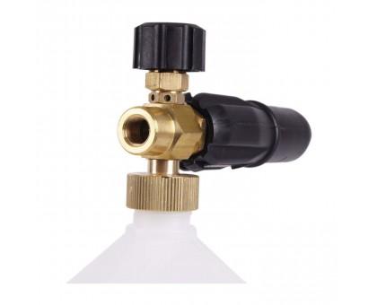 Инжектор - регулятор пены для пенокомплекта без быстросъема