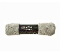 Mega Fiber - Ультромягкое полотенце для сушки автомобиля 60х80 1шт.