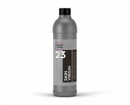 Skin Virgin - Пенка очиститель кожи, 0,5л