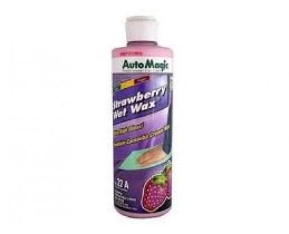 Воск Strawberry wet wax 0.5