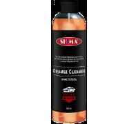 Orange Cleaner  - Высокоэффективный очиститель на основе натуральных масел апельсиновой корки, 0,5л