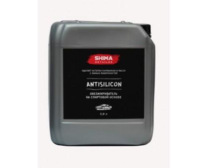 AntiSilicon - Обезжириватель на спиртовой основе, 5л