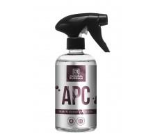 APC - Универсальный очиститель интерьера, 500 мл
