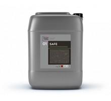 SAFE - первичный бесконтактный состав с защитой хрома и алюминия, 20л